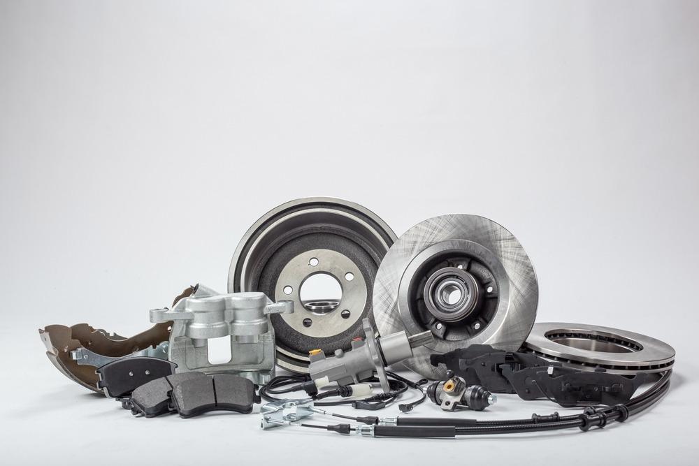 Trudny rynek na częściach do używanych samochodów